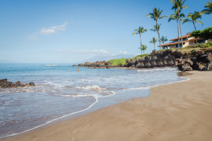 beach weddings maui