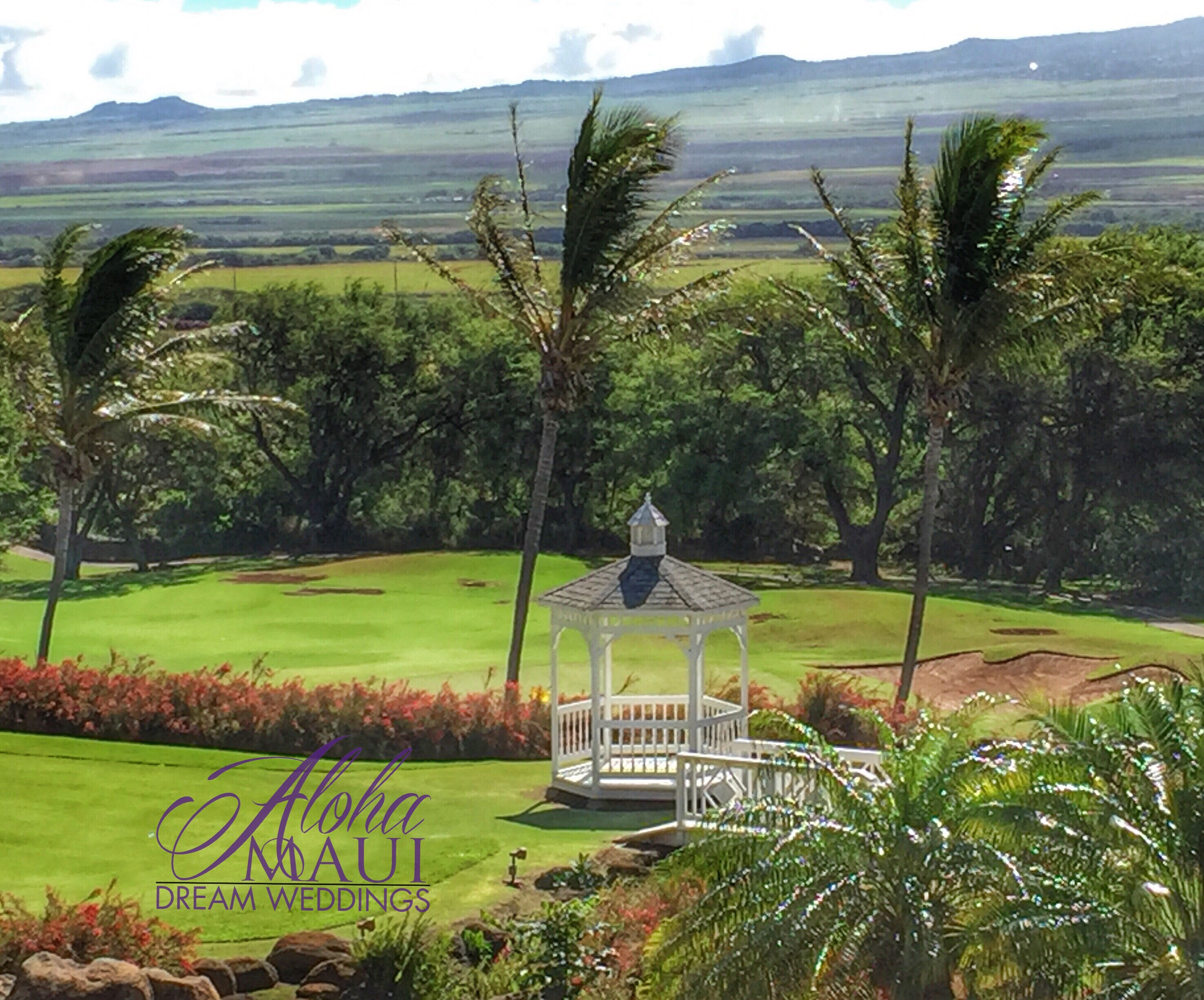 Maui wedding locations aloha maui dream weddings for Maui wedding locations