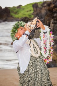 Kuya wedding minister maui