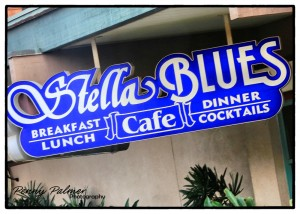 Stella Blues