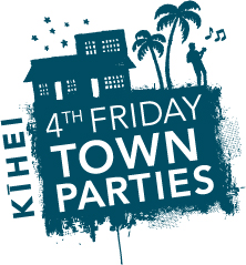 Kihei Fourth Fridays