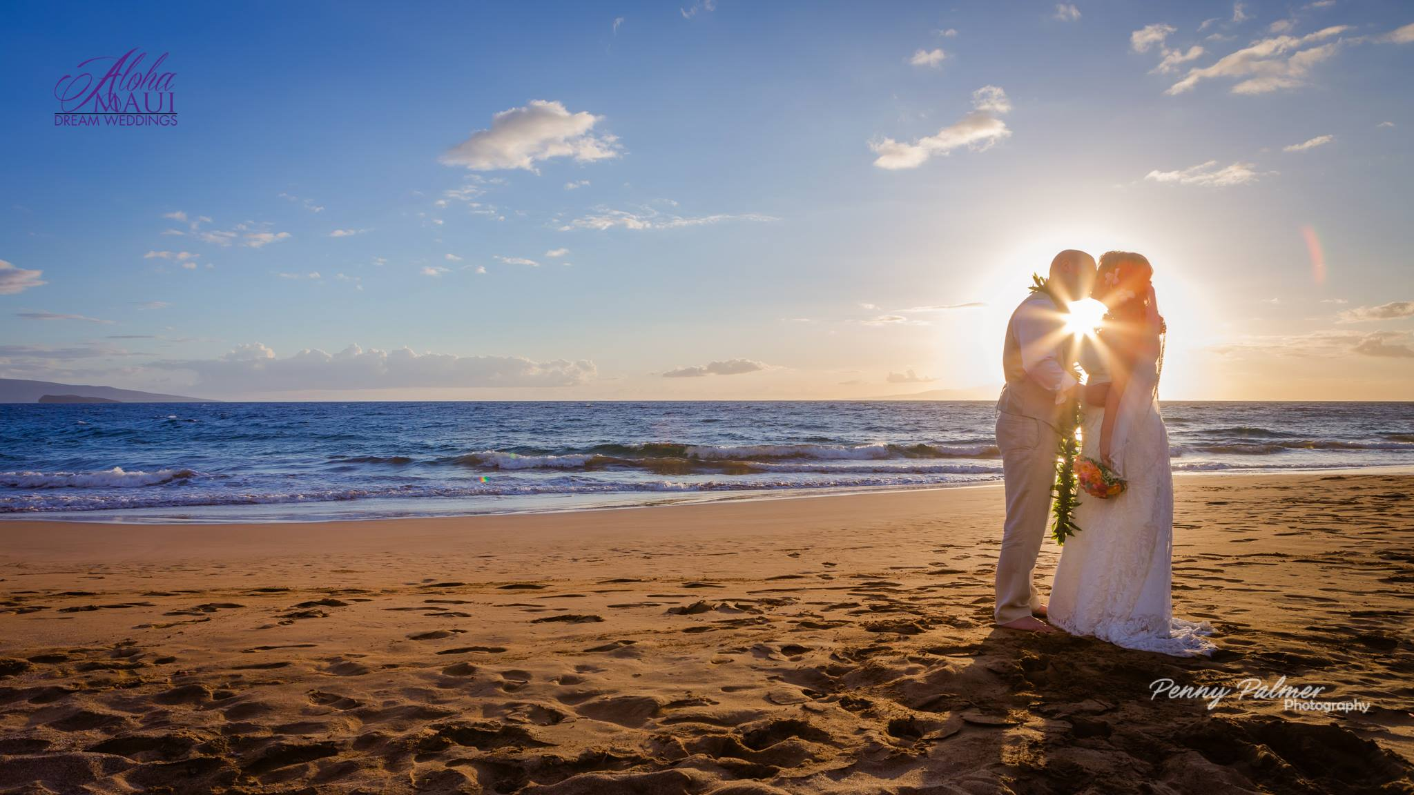 beach weddings in Maui