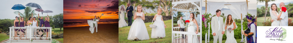 Maui Weddings Venues