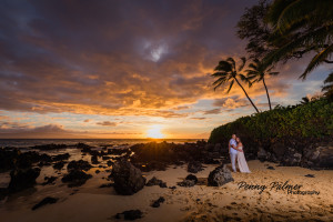 eloping on maui