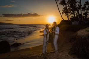 Kaanapali Beach Weddings