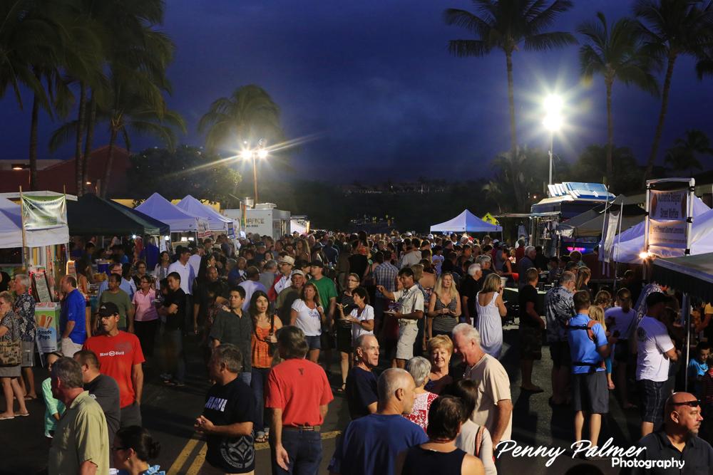 Events in Hawaii