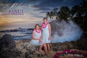 Gay wedding Hawaii