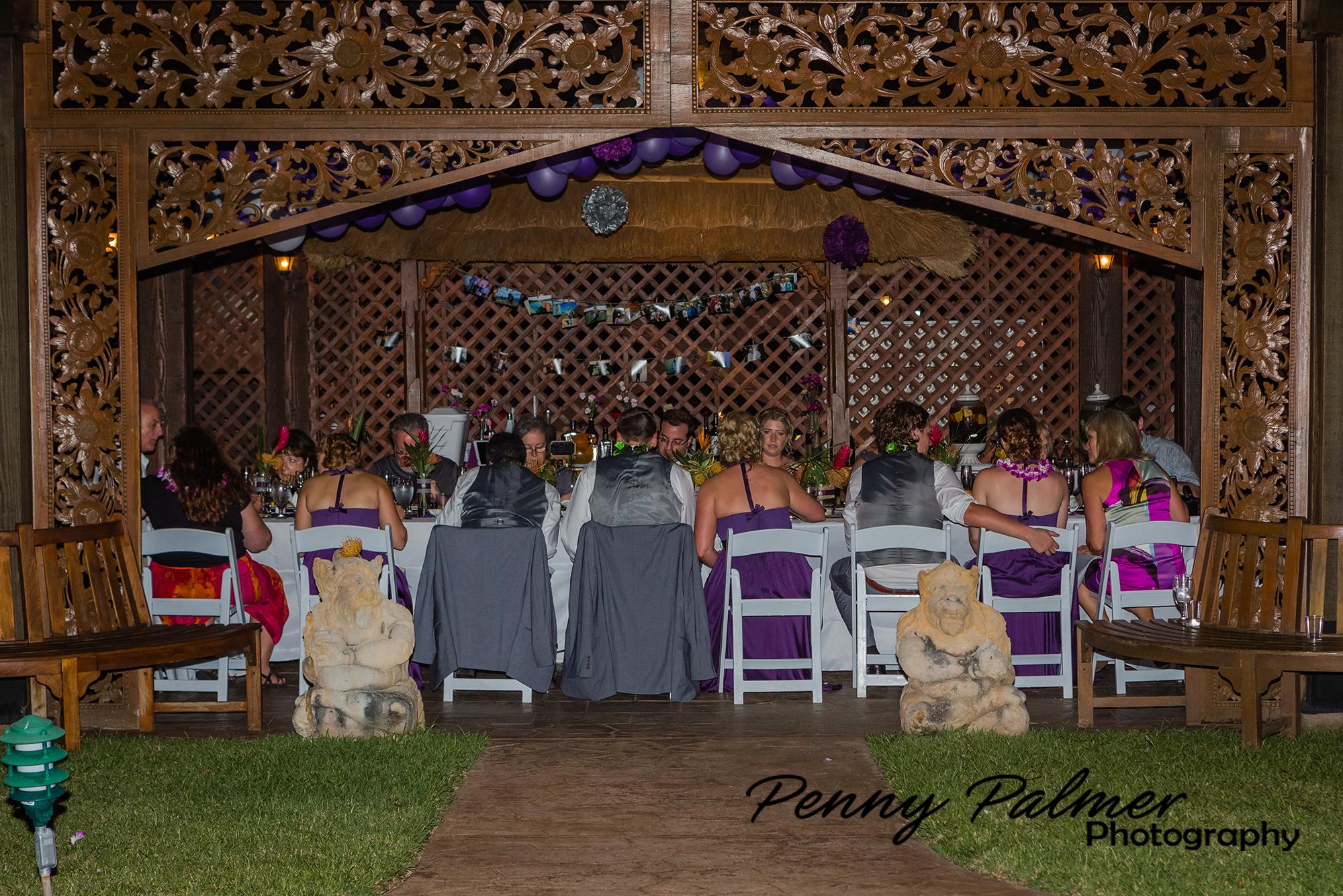 Maui private venues