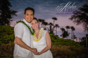 Beach Wedding Packages Hawaii