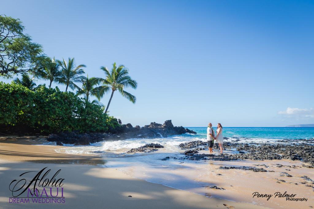 Maui Beach Weddings Aloha Dream