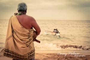 Hawaiian wedding ceremonies