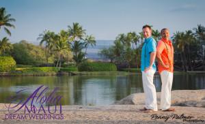 Gay Weddings Hawaii