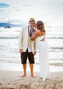 Maui Wedding ideas