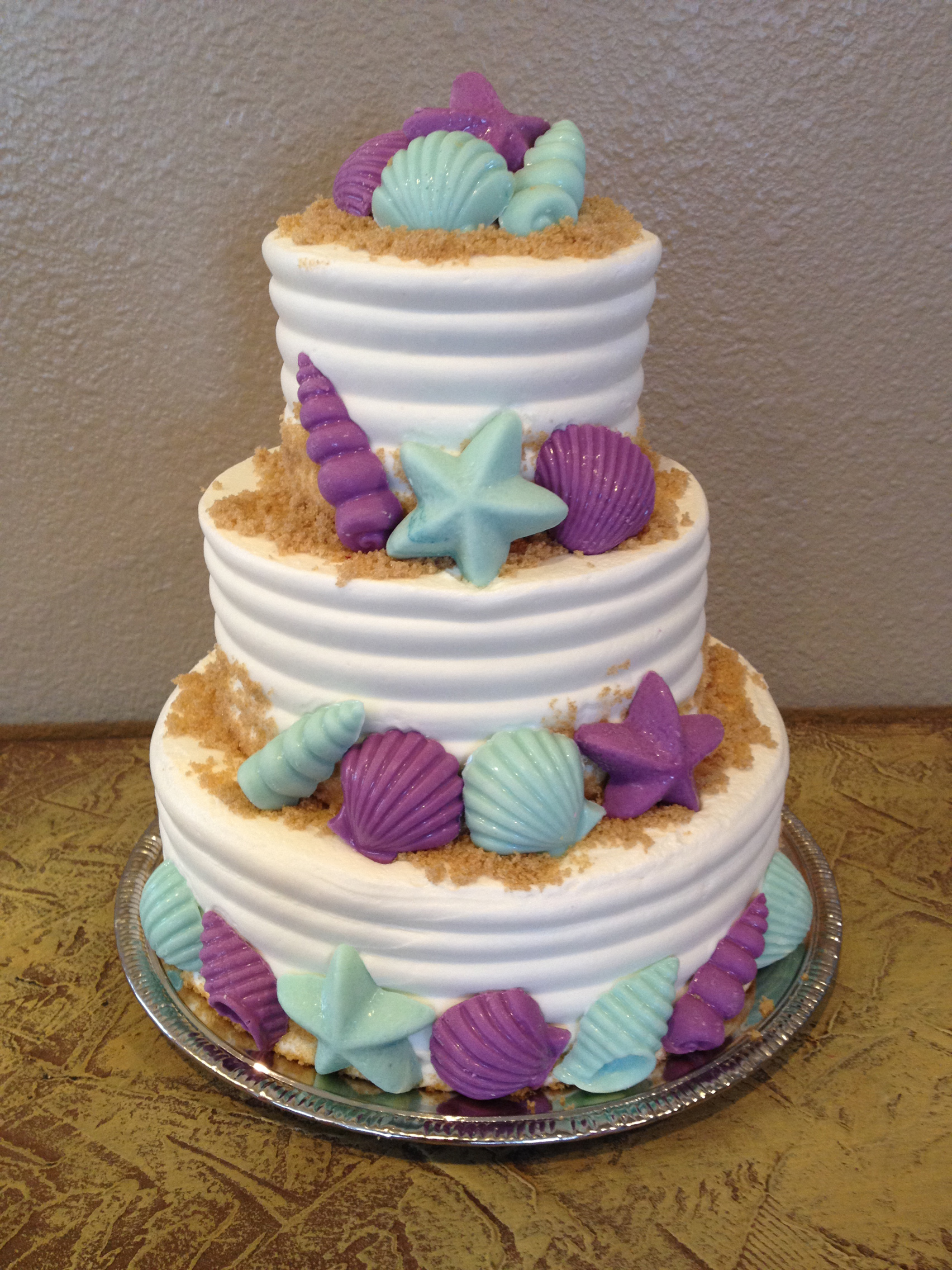 wedding cake bakeries maui hawaii wedding cakes on aloha weddings 21875
