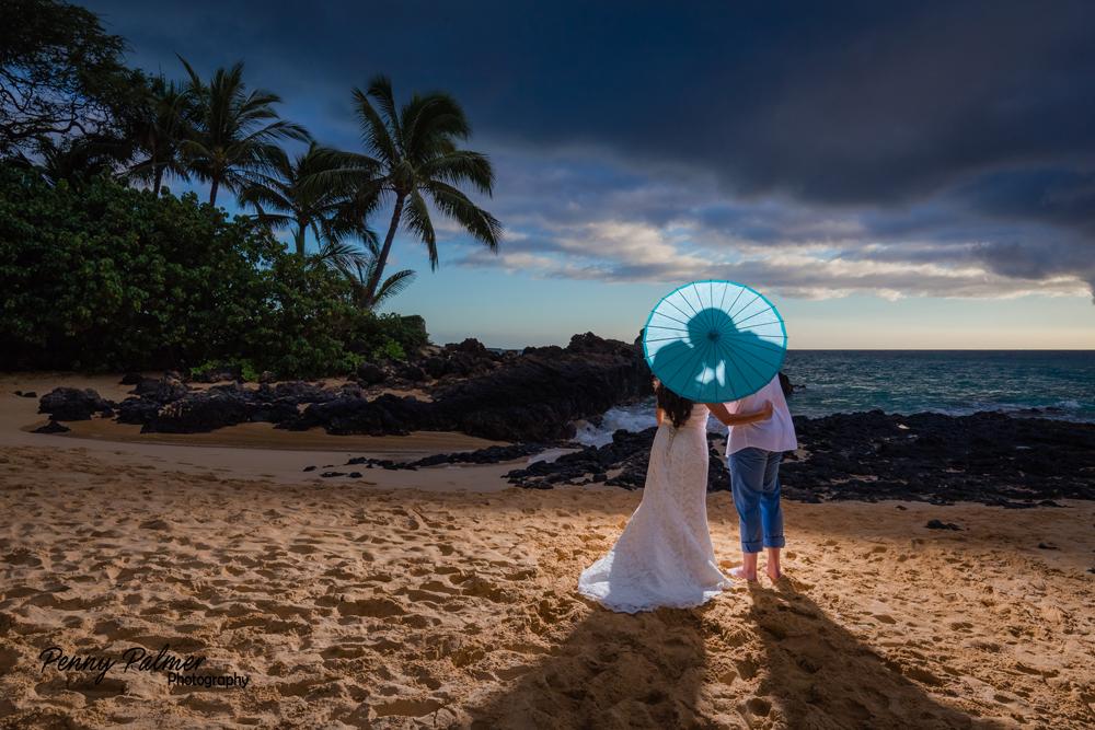 Maui Wedding Planner