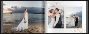 Mau Wedding Album