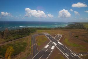 Mau airport